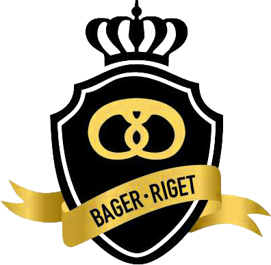 BAGER • RIGET